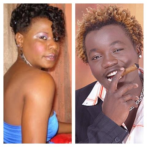 Critics 147:Judith D.M Wambura a.k.a Lady Jay Dee & Dully Sykes
