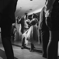 Wedding photographer Yana Kznecova (KUZNECOVA). Photo of 19.09.2017
