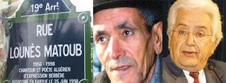 Leurs noms sont attribués à de nombreux lieux publics: Ces Algériens honorés par la France