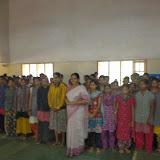 Election Campaign at Kundapura 1-4-2014