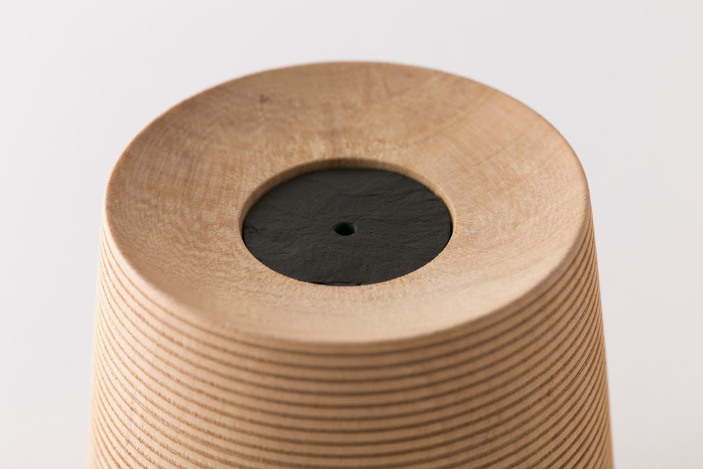 Wooden Incense Stick Stand Koutate