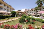 Фото 1 Larissa Sultans Beach Hotel