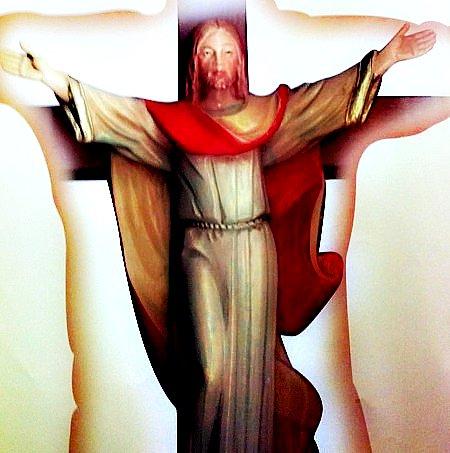 Kristus dzīvo jūsos