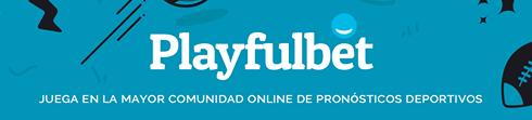 Playfulbet banner
