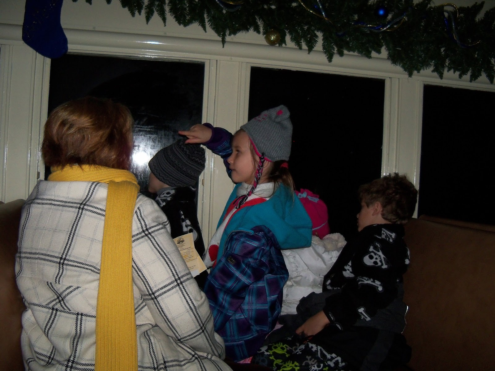 Polar Express Christmas Train 2011 - 115_0958.JPG