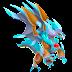 Antiguo Dragón Glaciar | Elder Frost Dragon