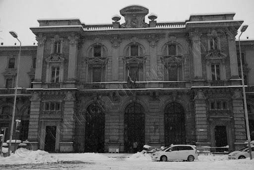 fotografia Neve Cuneo