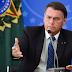 """""""Vamos combater o vírus, mas não de forma burra, ignorante, suicida"""", diz Bolsonaro"""