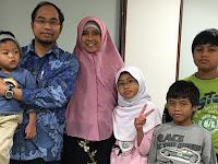 Kira Kira Di Terima Ga Di Indonesia?? Khoirul Anwar Penemu Teknologi 4G