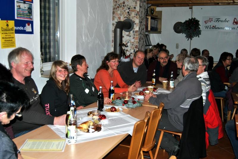 20121215 Weihnachtlicher Clubabend - DSC_0068.JPG