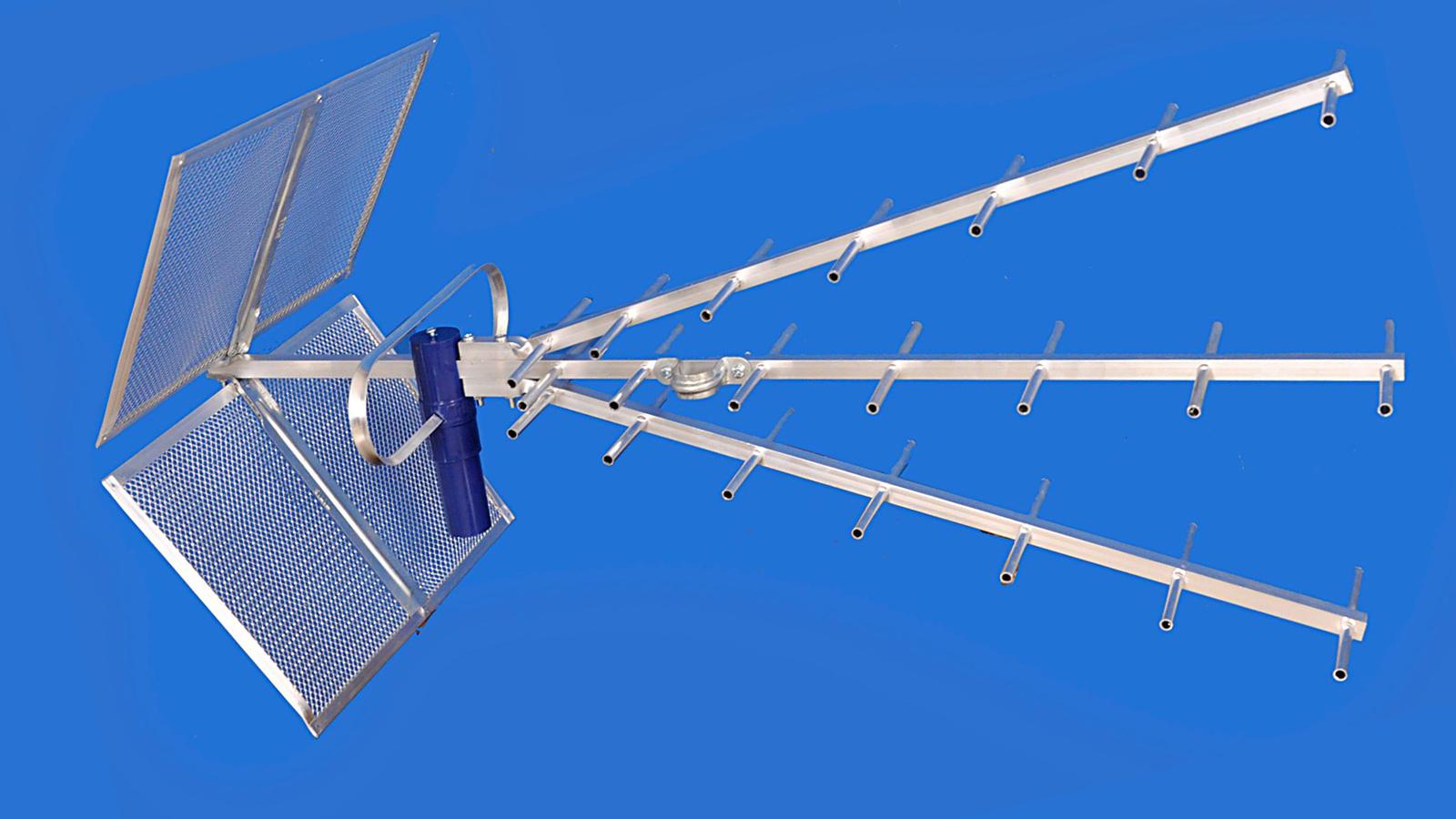 antena titis outdoor