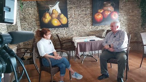 ENTREVISTA EN 7 TV SIERRA