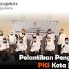 Pengurus MPD dan DPD PKS Kota Yogyakarta Dilantik, Momentum Teguhkan Komitmen Target Musda