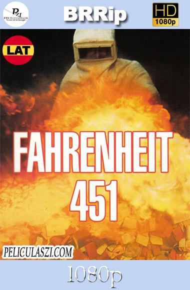 Fahrenheit 451 (1966) HD BRRip 1080p Dual-Latino