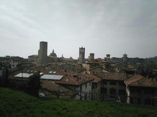 Investimento immobiliare Bergamo