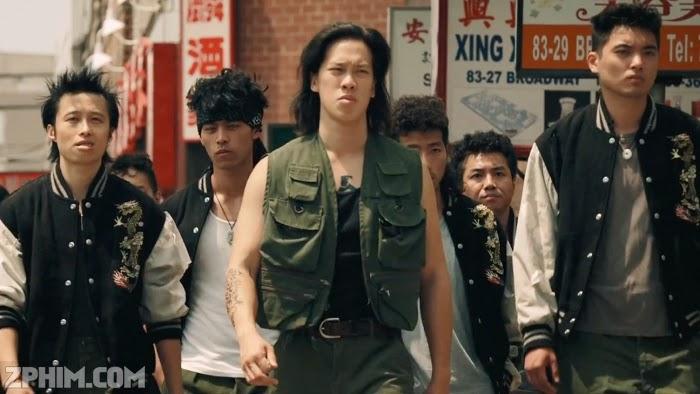 Ảnh trong phim Rồng Xanh Báo Thù - Revenge Of The Green Dragons 2