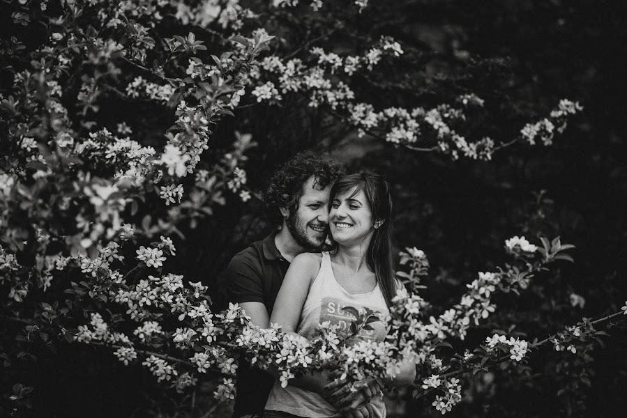 Fotógrafo de bodas Samanta Contín (samantacontin). Foto del 13.12.2016
