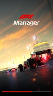 F1 Manager Screenshot