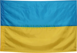 Прапор України з нейлону П5 - (70*105см)