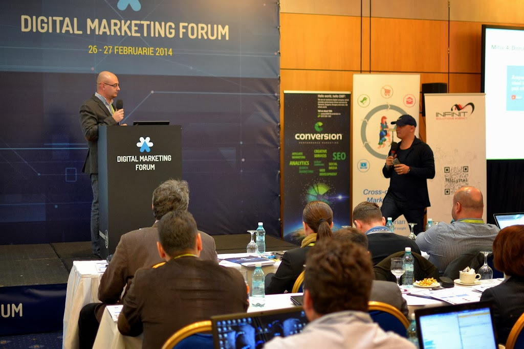 Digital Marketing Forum 081