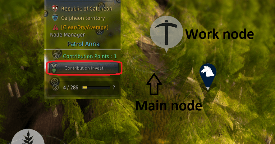 how to get workers in bdo