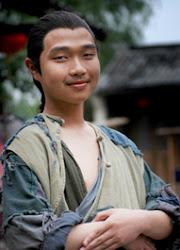 He Wenhui China Actor