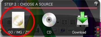 install linux ubuntu via flashdisk 2