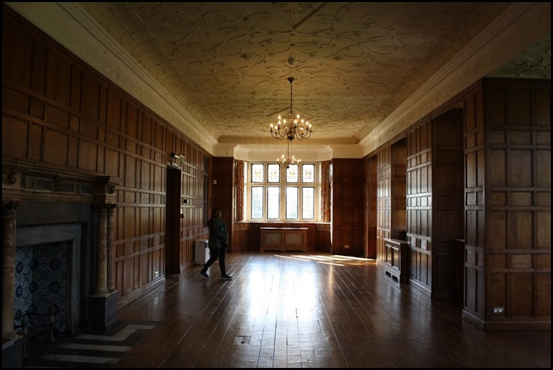 Charlton House - The Long Gallery