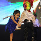 Samba Dance, Nursery D - 16th Annual Day - Witty World, Chikoowadi