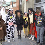 ForFed Carnaval 2013