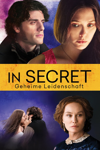 in secret geheime leidenschaft