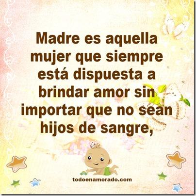 mi madre  3