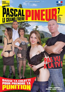 Pascal le Grand Frere Pineur 7