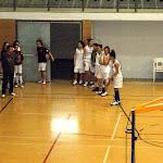 OAM Godella-NBA Infantil F