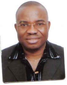 Image result for President of the National Association of Nigerian Traders (NANTS), Mr. Ken Ukaoha,
