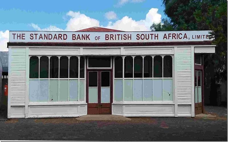 small standard bank