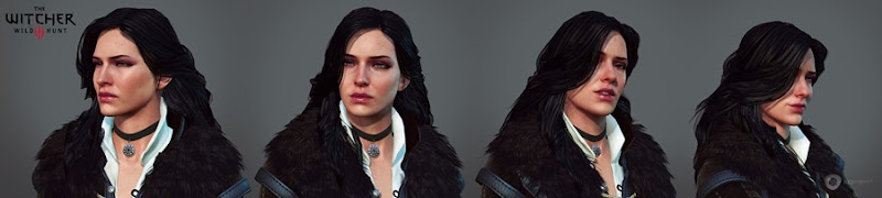 pawel-mielniczuk-yennefer-faces