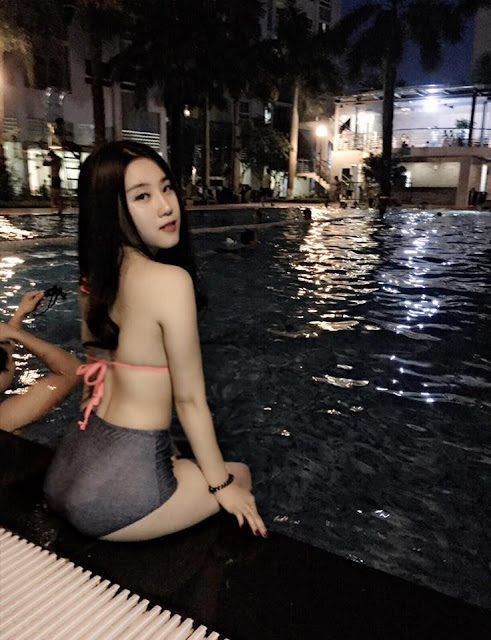 hot girl le tuyet vy 15