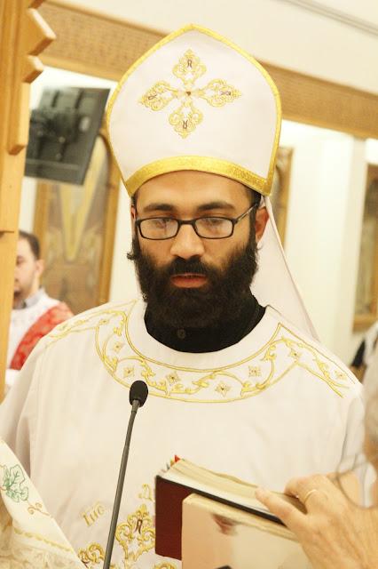 Clergy Meeting - St Mark Church - June 2016 - _MG_1849.JPG