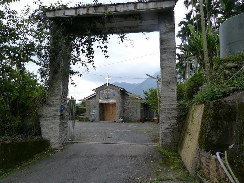 Puli  en passant , entre autres, par les villages de l ethnie Bunum de Loloko et Dili. J 10 - P1170147.JPG