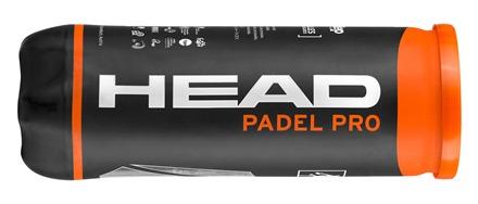 HEAD renueva acuerdos con las principales Federaciones de Pádel en España como pelota oficial.