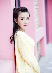 Jia Yuanyuan China Actor