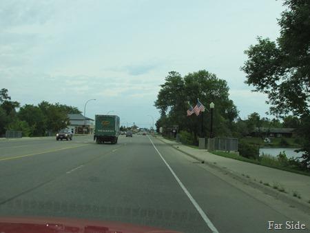 Park Rapids Aug 21