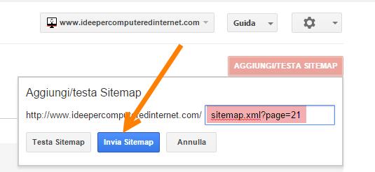 inviare-sitemap