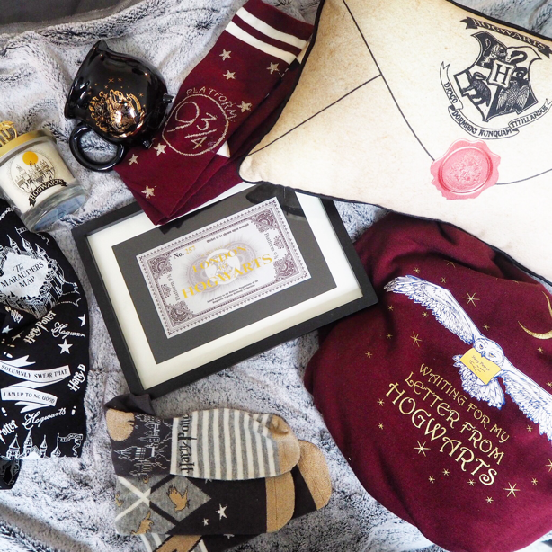 harry-potter-primark-haul-lifestyle-blog-harry-potter-homeware