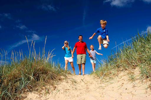 Sandhills Holiday Park Holidays UK