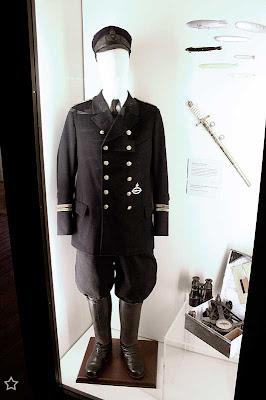 Uniform Zeppelinkapitän