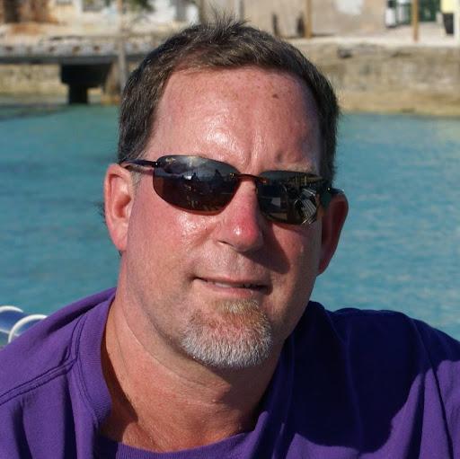 Glenn Gordon