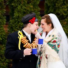 Свадебный фотограф Анна Жукова (annazhukova). Фотография от 17.09.2015