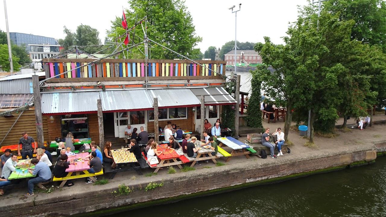 Amsterdam Nightlife Guide: Top 15 Bars & Clubs • Reformatt ...